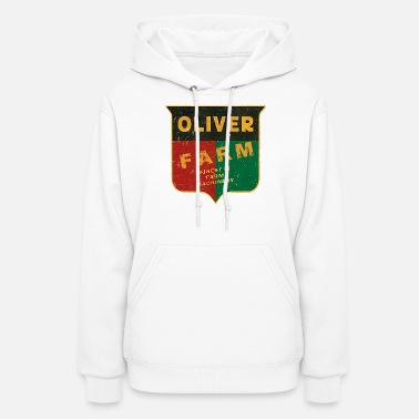 Oliver Oliver Farm Equipment - Women's Hoodie