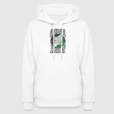 Grateful Philadelphia Philly Liberty Bell - Women's Hoodie