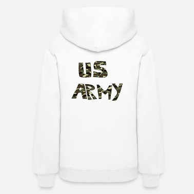 Us-army us army - Women's Hoodie