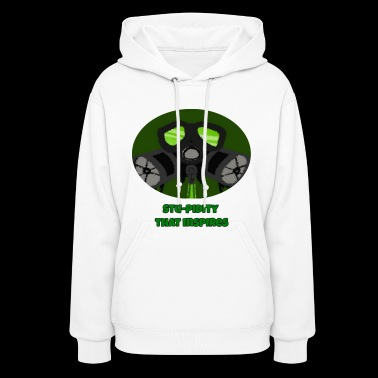 Mblohr Official - Women's Hoodie