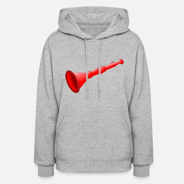 Whistle whistle - Women's Hoodie
