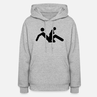 Position Sex positions - Women's Hoodie