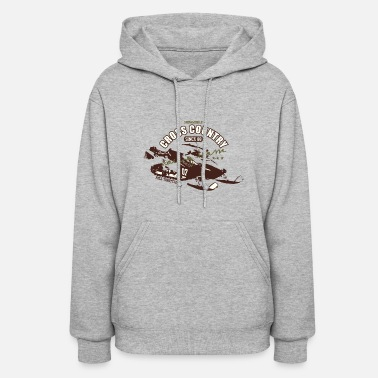 Cross Country CROSS COUNTRY - Women's Hoodie