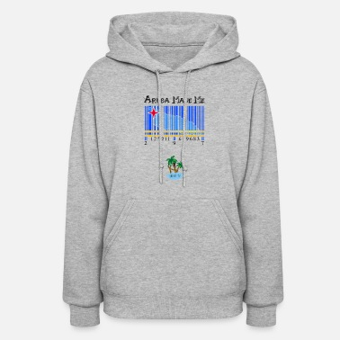 Aruba Aruba made me original - Women's Hoodie