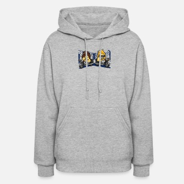 Chip Chips - Women's Hoodie