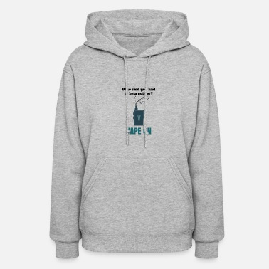 Vaping Vape on - Women's Hoodie