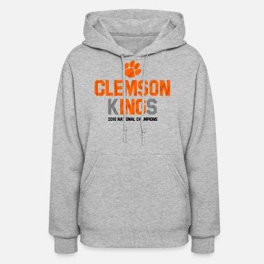 Clemson Kings Clemsoning Women S T Shirt Spreadshirt