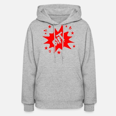 present for you - Women's Hoodie