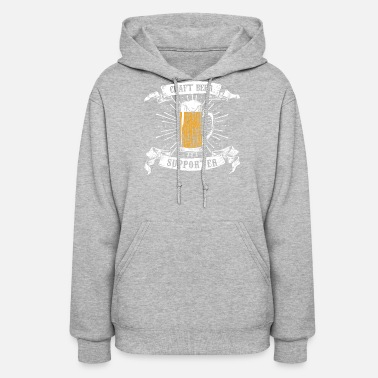 Craft Beer Craft Beer/Craft Brewery/Craft Brewing/Beer - Women's Hoodie