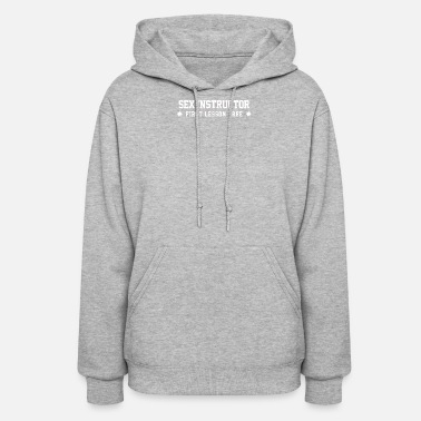 Swimming Instructor INSTRUCTOR - Women's Hoodie