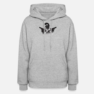 Hitman Hitman For The Mafia - Women's Hoodie