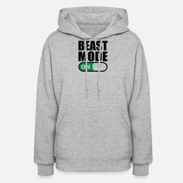 Mode On Mode On - Women's Hoodie