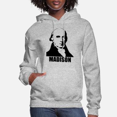 James Madison James Madison - Women's Hoodie