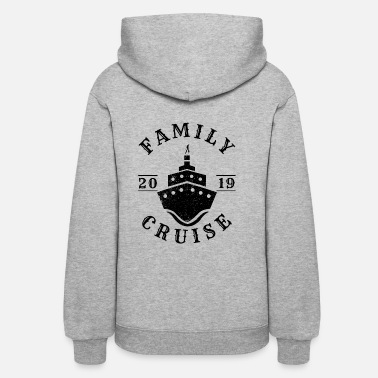 Funny Boat Sayings Family Boat Cruise Ship Funny Cruising Humor - Women's Hoodie