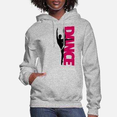 Dance Street Dance Unisex Ladies Mens Hoodie Birthday Gift Idea Size S-XXL