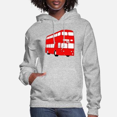 London london bus - Women's Hoodie