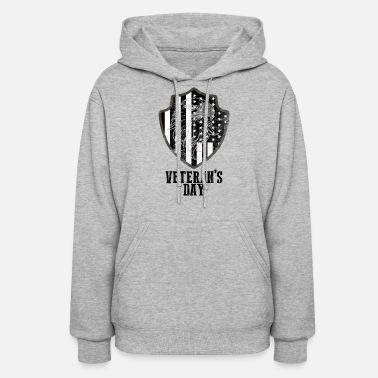 check out 54b40 e9bd4 Veterans Day Bald Eagle Idea Women's Premium T-Shirt ...