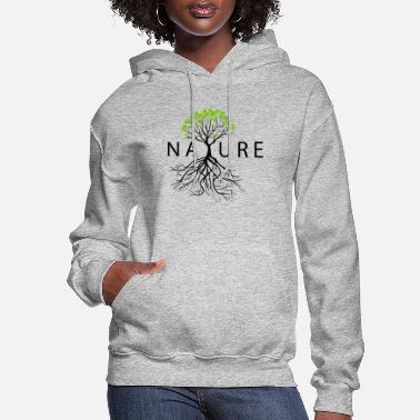 Nature Conservation Nature - Women's Hoodie