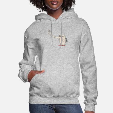Traveller Lonely Traveller - Women's Hoodie