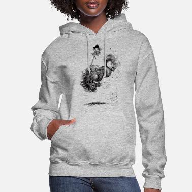 Thelwell Thelwell Horse Rodeo - Women's Hoodie