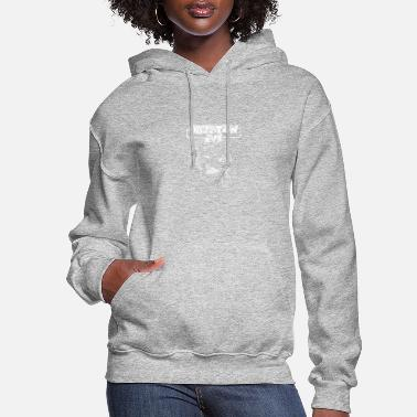Ivy Operation Ivy Ska Man Guy Official Merchandise Gif - Women's Hoodie