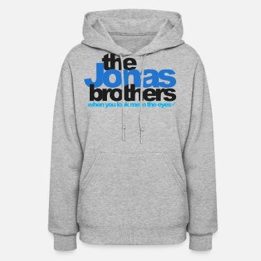 75d423dda The Jonas Brothers Women's Jersey T-Shirt | Spreadshirt