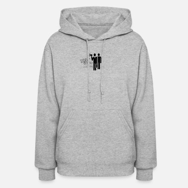 Hello Sorry Am Busy - Women's Hoodie