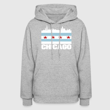 City of Chicago - Women's Hoodie