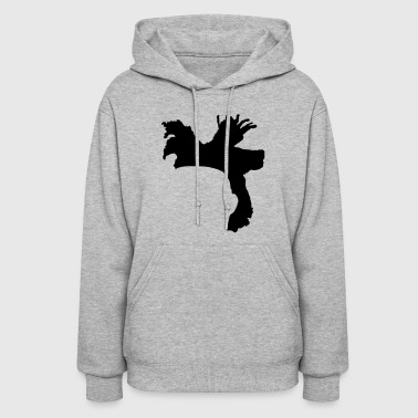 THE WEEKND HAIRCUT - Women's Hoodie