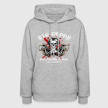 Big Daddy Outlaw - Women's Hoodie