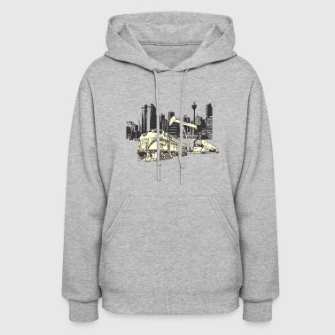 Locomotive Locomotive - Women's Hoodie