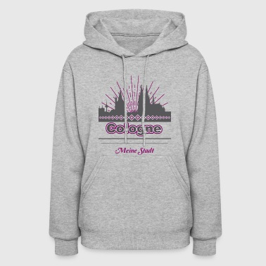 Cologne - Women's Hoodie
