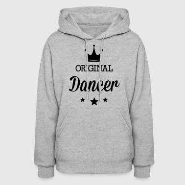 Original dancer - Women's Hoodie
