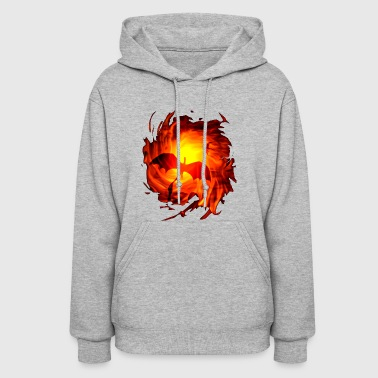 Blasen Art Of Dragon - Women's Hoodie