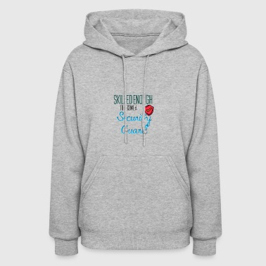 Security Guard Security Guard - Women's Hoodie