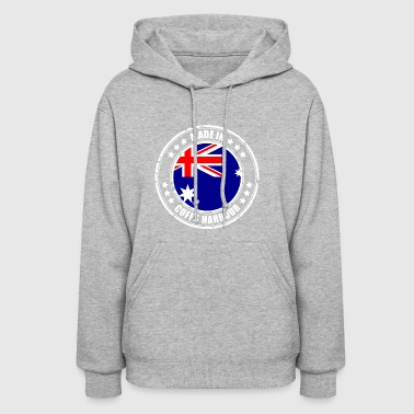MADE IN COFFS HARBOUR - Women's Hoodie