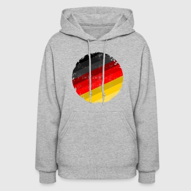Germany Flag germany flag - Women's Hoodie