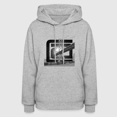 SF California Golden Gate - Women's Hoodie