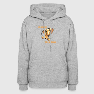TOP SELLING YY30 Life Is Better With A Dachshund - Women's Hoodie