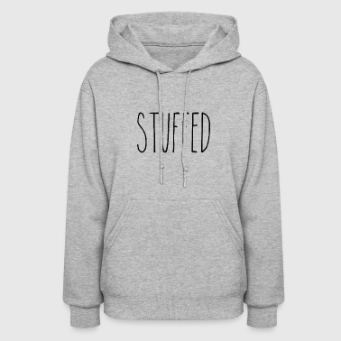 Stuffed Animal STUFFED - Women's Hoodie