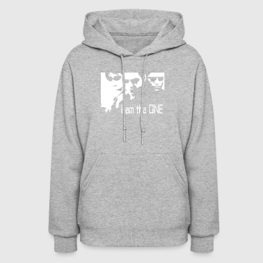 The Matrix - Women's Hoodie