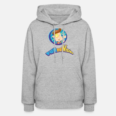 Cheap FUNnel Vision - Women's Hoodie