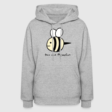 Bee and PuppyCat - Women's Hoodie