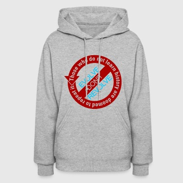History Lesson - Women's Hoodie