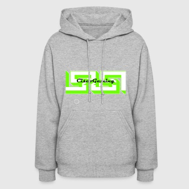 Youtube channel Cisco Gaming - Women's Hoodie
