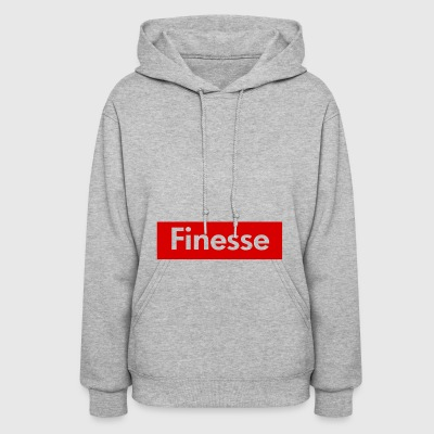 kodak black finesse dope cool rapper finessin rap - Women's Hoodie
