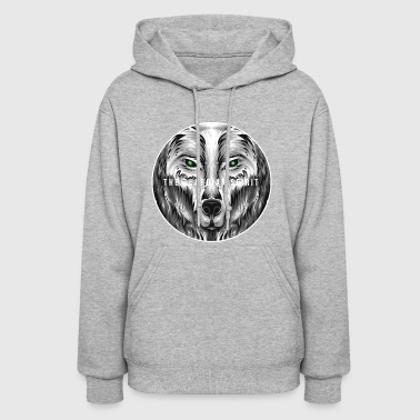 The Guardian Spirit - Women's Hoodie