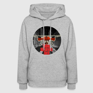 Taking Back the Night - Women's Hoodie
