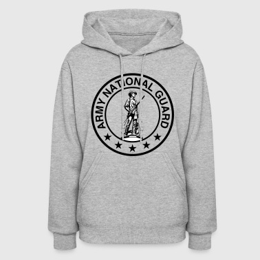 Army National Guard - Women's Hoodie