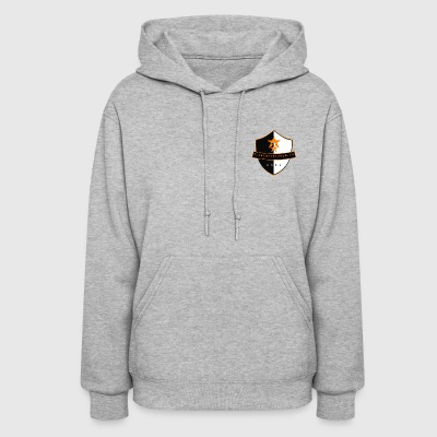 Beyond Earth Gaming Logo - Women's Hoodie